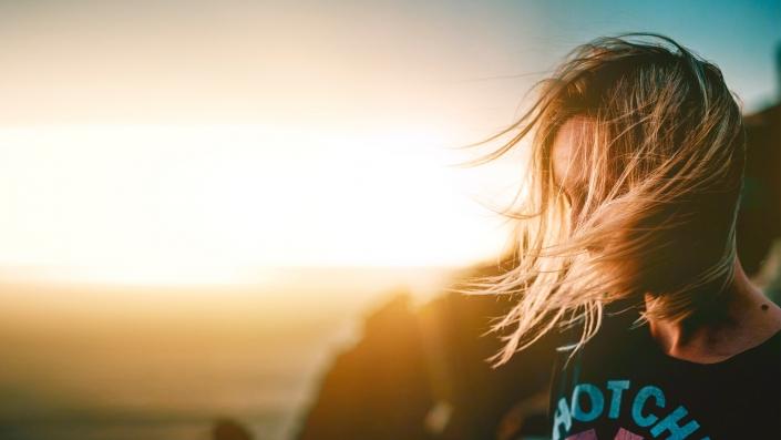 depresión femenina y sentido de la vida