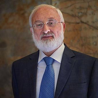 Dr. Michaelis Laitmanas