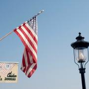 REUTERS: Rodinná restaurace v Kansasu přežila depresi, pandemii však ne.